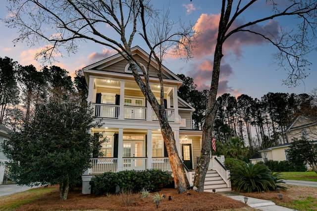 841 Captain Toms Crossing, Johns Island, SC 29455 (#21005946) :: Realty ONE Group Coastal