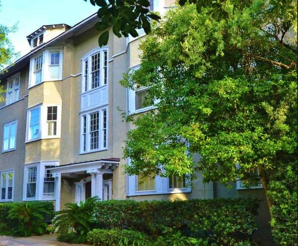 139 Tradd Street #6, Charleston, SC 29401 (#21005950) :: The Cassina Group