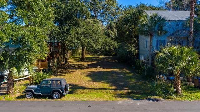 --- Wigeon Lane, Charleston, SC 29412 (#21005978) :: The Cassina Group