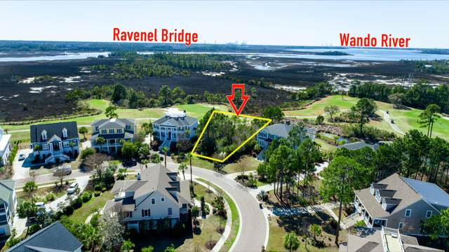 2656 Crooked Stick Lane, Mount Pleasant, SC 29466 (#21005983) :: Realty ONE Group Coastal