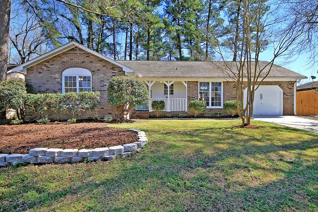 400 Bristlecone Drive, Ladson, SC 29456 (#21005984) :: CHSagent, a Realty ONE team