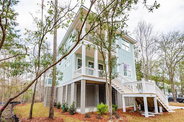 2441 Rushland Landing Road, Johns Island, SC 29455 (#21005999) :: CHSagent, a Realty ONE team