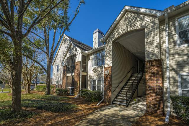 2011 N Highway 17 2300A, Mount Pleasant, SC 29466 (#21006001) :: Realty ONE Group Coastal