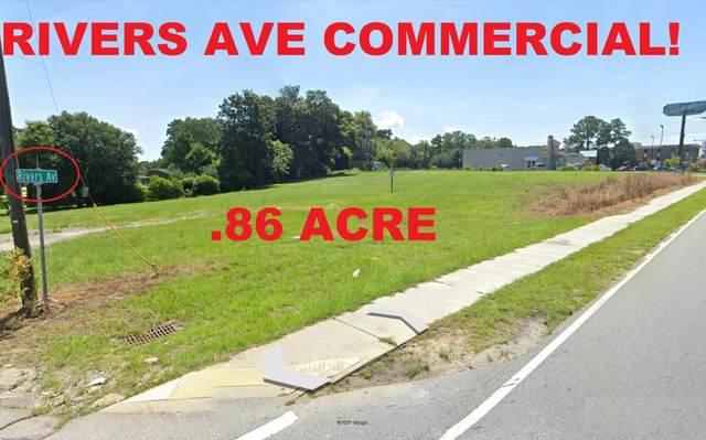 1935 Aichele Drive, North Charleston, SC 29406 (#21006085) :: Realty ONE Group Coastal
