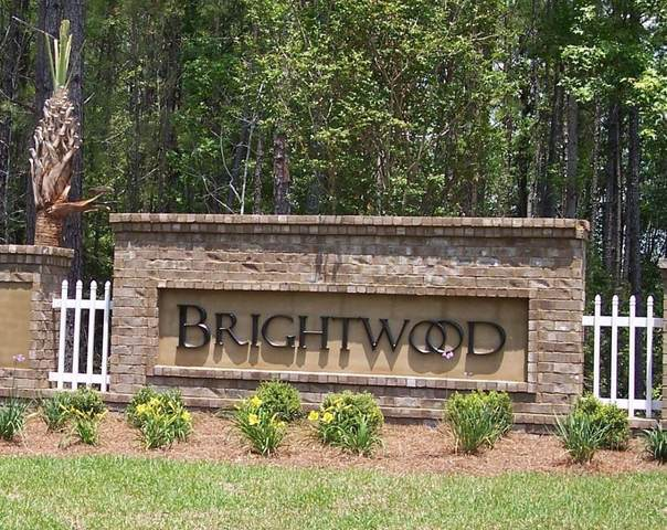 416 Sablewood Drive, Huger, SC 29450 (#21006200) :: The Cassina Group