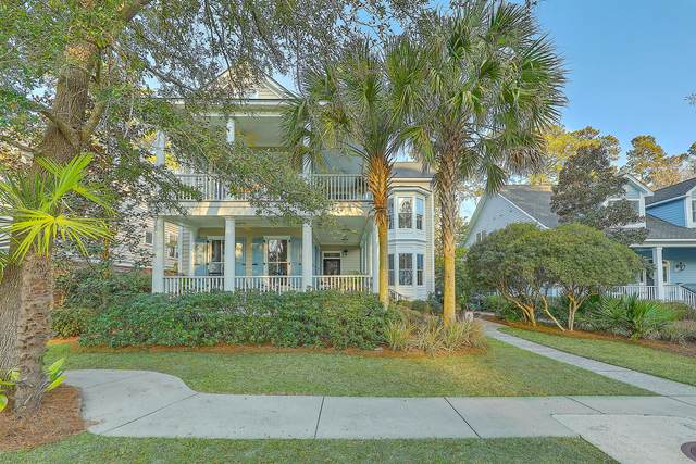 106 Tallow Street, Summerville, SC 29483 (#21006210) :: Realty ONE Group Coastal