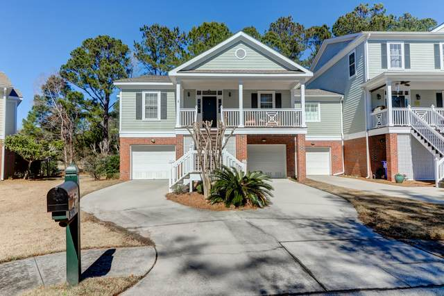 5442 5th Fairway Drive, Hollywood, SC 29449 (#21006247) :: Realty ONE Group Coastal