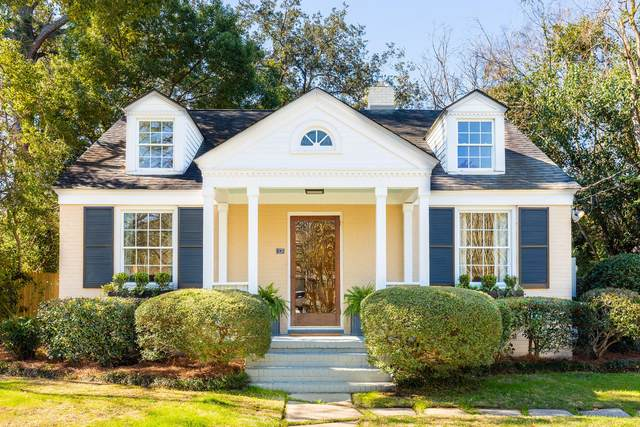 13 Colleton Drive, Charleston, SC 29407 (#21006302) :: The Cassina Group