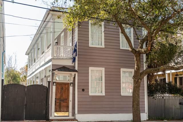 201 Rutledge Avenue, Charleston, SC 29403 (#21006338) :: The Gregg Team