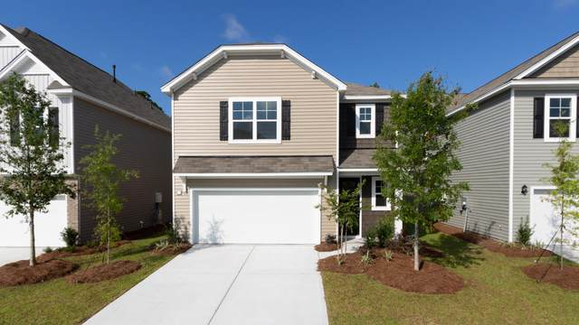 425 Ribbon Road, Summerville, SC 29483 (#21006498) :: The Cassina Group