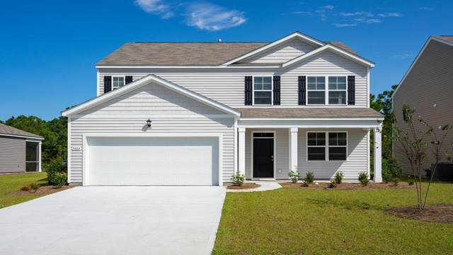 429 Ribbon Road, Summerville, SC 29483 (#21006501) :: The Cassina Group