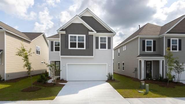 441 Ribbon Road, Summerville, SC 29483 (#21006516) :: Realty ONE Group Coastal