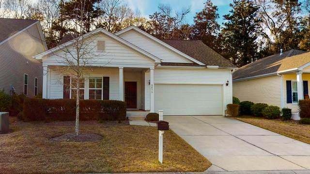 2675 Hanford Mills Lane, North Charleston, SC 29406 (#21006538) :: Realty ONE Group Coastal