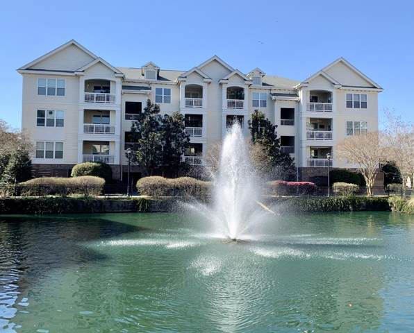 2244 Ashley Crossing Drive #212, Charleston, SC 29407 (#21006591) :: Realty ONE Group Coastal