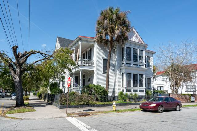 188 Rutledge Avenue, Charleston, SC 29403 (#21006593) :: The Cassina Group