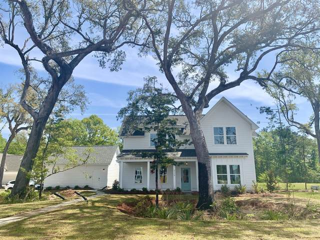 2178 St Johns Woods Parkway, Johns Island, SC 29455 (#21006628) :: The Cassina Group