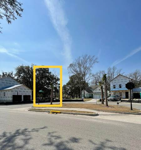 1084 Cinder Street, Mount Pleasant, SC 29464 (#21006682) :: The Cassina Group