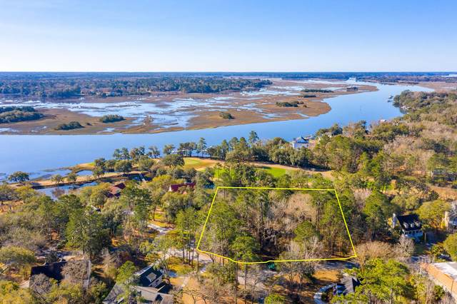 4829 Oak Cove Lane, Hollywood, SC 29449 (#21006830) :: Realty ONE Group Coastal