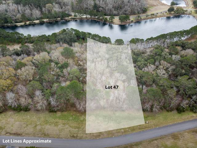 4173 Gnarled Oaks Lane, Johns Island, SC 29455 (#21006858) :: Realty ONE Group Coastal