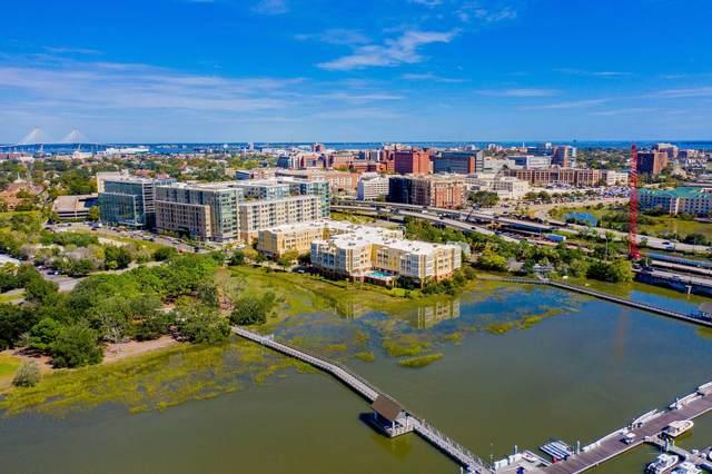 5013 Old Bridgeview Lane #5013, Charleston, SC 29403 (#21006898) :: Realty ONE Group Coastal
