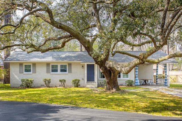 3 Murray Hill Drive, Charleston, SC 29407 (#21006958) :: The Gregg Team