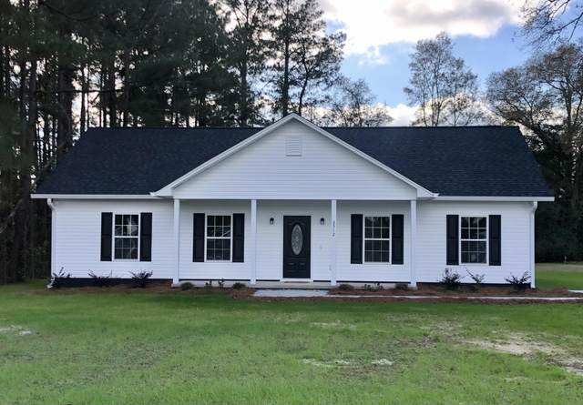 218 Mohican Circle, Summerville, SC 29483 (#21007001) :: Realty ONE Group Coastal