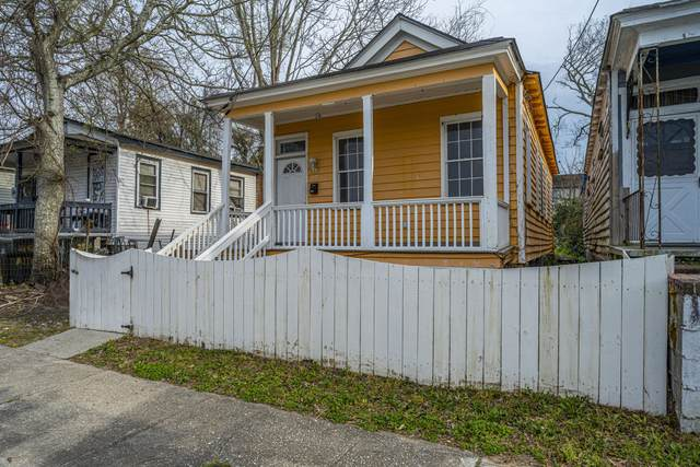 27 Allway Street, Charleston, SC 29403 (#21007018) :: Realty ONE Group Coastal