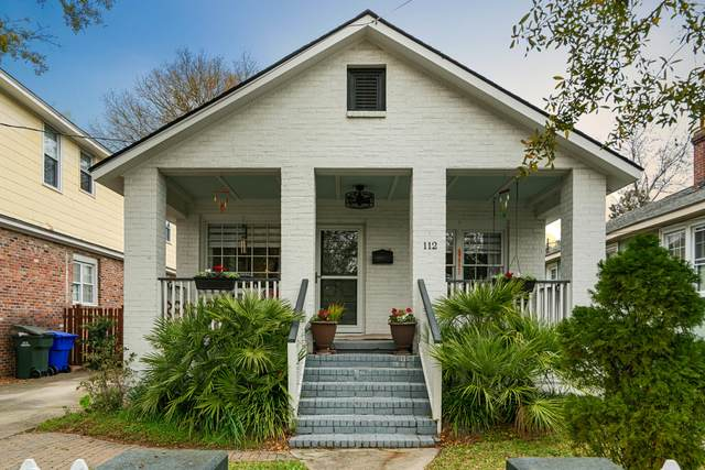 112 Grove Street, Charleston, SC 29403 (#21007028) :: The Cassina Group