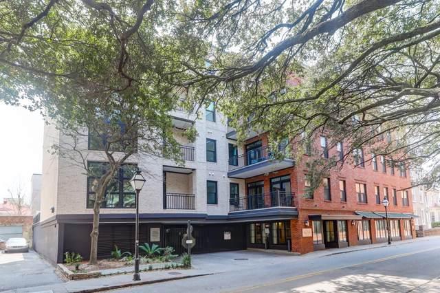 21 George Street #310, Charleston, SC 29401 (#21007072) :: The Gregg Team