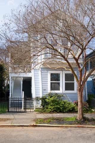 565 Rutledge Avenue A+B, Charleston, SC 29403 (#21007177) :: The Gregg Team
