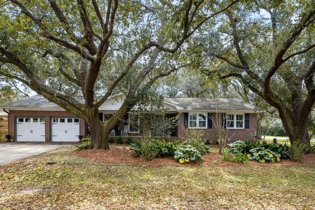 2211 Swinton Street, Charleston, SC 29412 (#21007315) :: Realty ONE Group Coastal