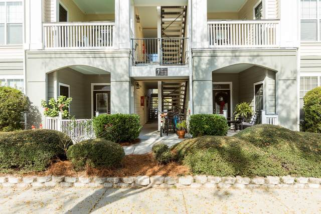 130 River Landing Drive #7216, Charleston, SC 29492 (#21007317) :: Realty ONE Group Coastal