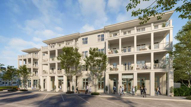 301 Longshore Drive #422, Charleston, SC 29492 (#21007322) :: Realty ONE Group Coastal