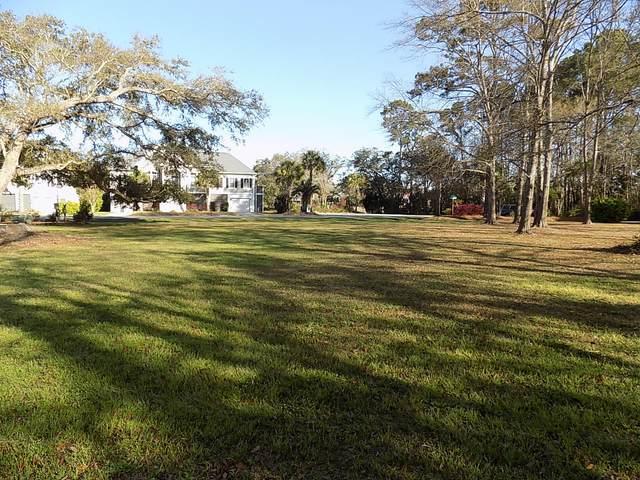 1801 Lady Jordan Lane, Charleston, SC 29412 (#21007346) :: Realty ONE Group Coastal