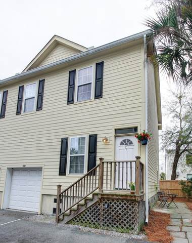 118 Congress Street C, Charleston, SC 29403 (#21007353) :: Flanagan Home Team