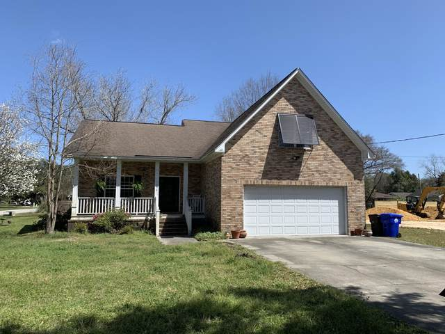 1458 Simmons Street, Mount Pleasant, SC 29464 (#21007419) :: The Cassina Group