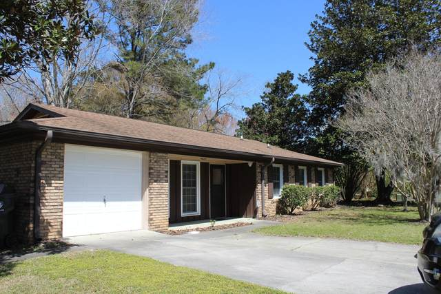 338 Oxford Road, Ladson, SC 29456 (#21007461) :: Realty ONE Group Coastal