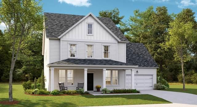 176 Garden Lily Lane, Summerville, SC 29485 (#21007522) :: Realty ONE Group Coastal