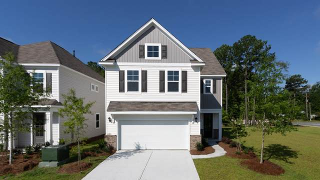 3897 Sawmill Court, Mount Pleasant, SC 29466 (#21007523) :: Realty ONE Group Coastal
