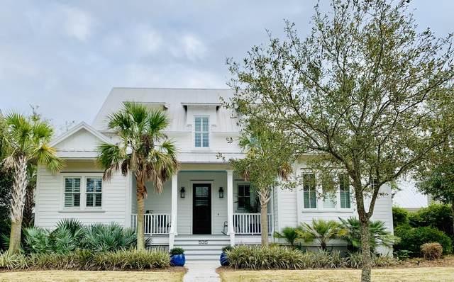 535 Park Crossing Drive, Charleston, SC 29492 (#21007554) :: Realty ONE Group Coastal