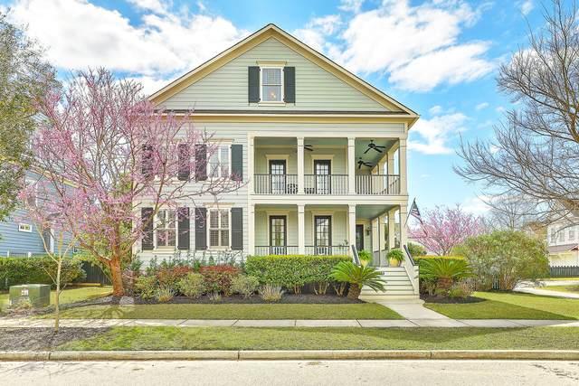 1409 Hooper Street, Charleston, SC 29492 (#21007611) :: Realty ONE Group Coastal