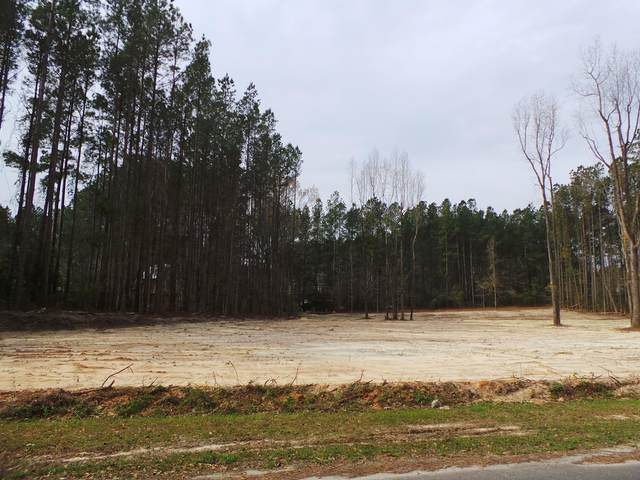 0 Cypress Point Drive, Summerville, SC 29486 (#21007614) :: Realty ONE Group Coastal