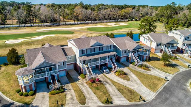 5486 5th Fairway Drive, Hollywood, SC 29449 (#21007640) :: The Cassina Group