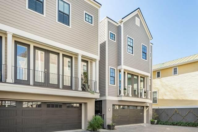 375 Huger Street H, Charleston, SC 29403 (#21007651) :: Flanagan Home Team