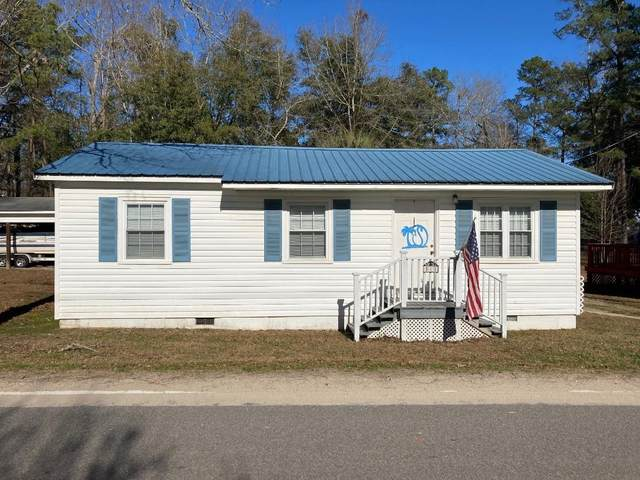 515 Mill Creek Road, Vance, SC 29163 (#21007748) :: The Cassina Group