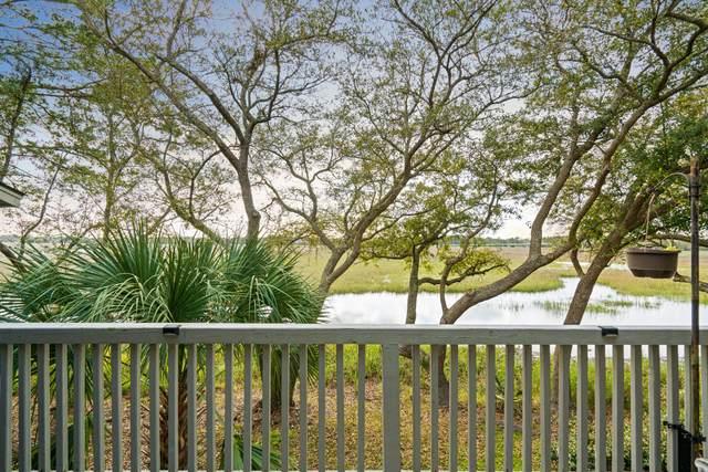 644 Harbor Creek Place, Charleston, SC 29412 (#21007770) :: Realty ONE Group Coastal