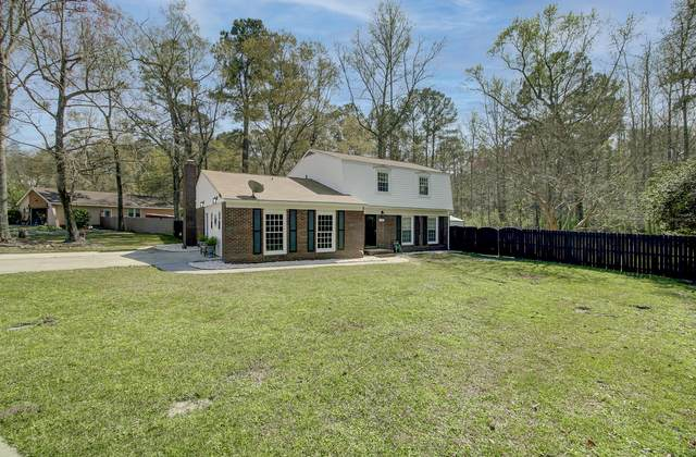 137 Axtell Drive, Summerville, SC 29485 (#21007775) :: The Cassina Group