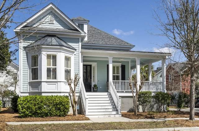 7879 Farr Street, Charleston, SC 29492 (#21007811) :: Realty ONE Group Coastal