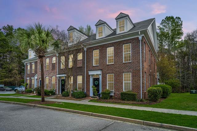 746 Certificate Court, Charleston, SC 29414 (#21007826) :: The Cassina Group