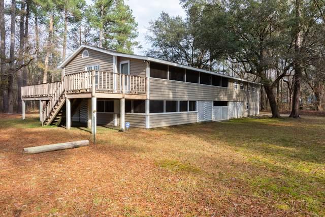 21 Twain, Ridgeville, SC 29472 (#21007856) :: Realty ONE Group Coastal